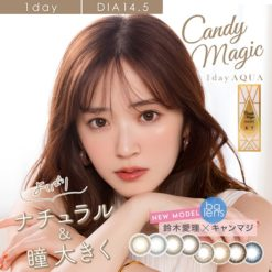 Candy Magic 1Day Aqua