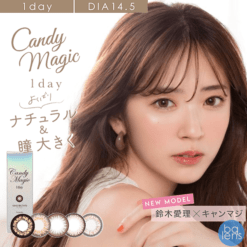 Candy Magic 1day