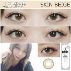 lil Moon 1Day Skin Beige |