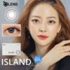 Olens Island Gray |