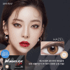 Lens Story Wonder Eye Circle Hazel |